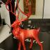 Christmas Reindeer JLRL edit image