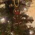 Gingerbread Man Ornament image