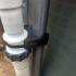 Intex Ultra XTR Frame leg bracket image