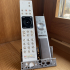 REMOTE CONTROLLER stand holder cheese image