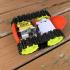 Dieselpunk Racer: Poorman Version image