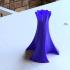 Tripod Flower vase image