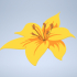 Flower - Monocot image