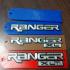 Ford Ranger XL key tab image