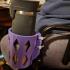 Wheelchair Cup Holder - Zip Tie Attachment image