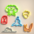 Little Prince Cookie Cutters image