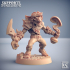 Sparksoot Goblin - A image