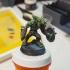 Sparksoot Goblin - B image