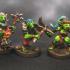 Sparksoot Goblins - 6 Modular image