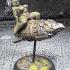 Lyzz Kaboom - Goblin Lady (Fantasy Pin-Up) image