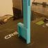 wyze 3d bed mount v2 - double grip\short image