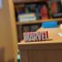 Broken Marvel Logo image