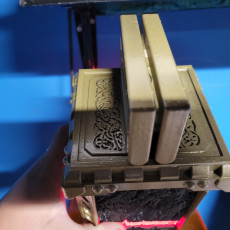 Picture of print of The Marvel Infinity Reality Stone aka The Aether Container