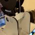 Printed Solid Prusa Enclosure MK3 Rail Mount image