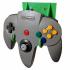 Nintendo 64 Controller Wall Mount image