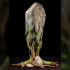 "Tabletop plant: ""Rock Claw 1"" (Alien Vegetation 18) image"