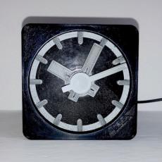 Second Arduino Clock