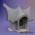 Bird house and feeder image