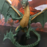 Green Dragon Pose#1 image