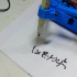 Create a doodle robot to doodle with your smartphone image