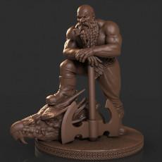 Slayer Dwarf