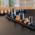 Sockets Tray  1/4, 3/8, 1/2 Modular image