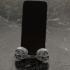 Skull Phone holder image