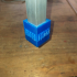 3D PRINTER ENCLOSURE CORNERS image