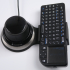 SpaceMouse Compact Keyboard Holder image