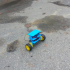 Making a Self Balancing 2WD Robot Car image
