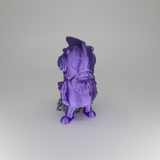 Picture of print of The Pocketeer