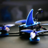 Shark Fin for iFlight iX5 image