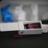 Stackable box under the Lantian Lap Timer image
