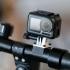 GoPro mount for Ninebot SNSC image