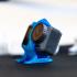 DJI Osmo Action 25° mount for iFlight IX5 image