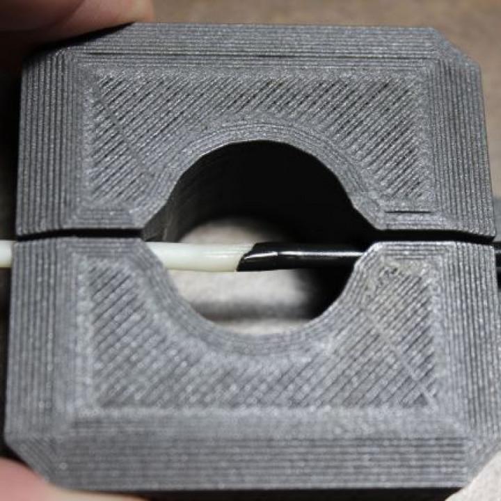 Filament Splicing tool