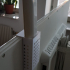 TV remote holder image