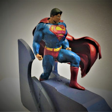 Superman (Repaired)