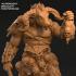 Headhunter Minotaur image
