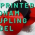 Oldham Coupling model image