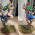 Artemis the Hunt Goddess  (AMAZONS! Kickstarter) image