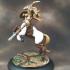 Sagittarius & Khararis - 2 Centaurides Heroines Set (AMAZONS! Kickstarter) image