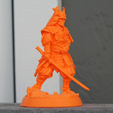 Picture of print of Blademasters