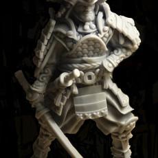 Picture of print of Ruijn Shogun