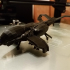 Planetside 2 Mosquito with weapons image