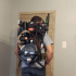 Proton pack - Ghostbusters movie accurate prop image