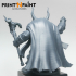 Warlock Minotaur Hero image