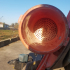 replacement  mixer for viticulture  duster image