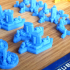 Small Star Empires minifigs image