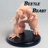 Beetle Beast image